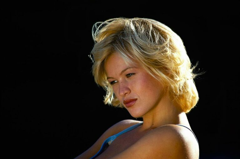 portrait photography people woman beauty blond