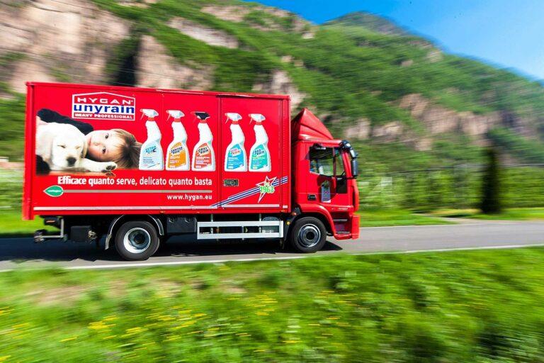 Hygan Leifers Südtirol Reinigungsprodukte Pflegeprodukte Kundenservice Natur Umweltschutz