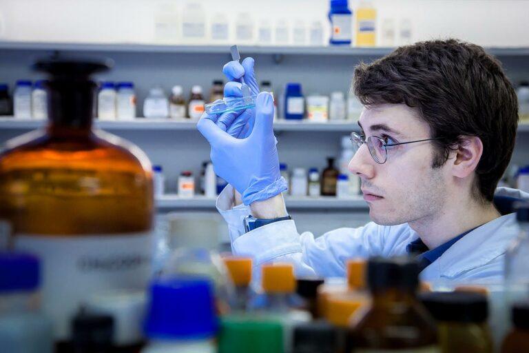 Hygan Leifers Südtirol Reinigungsmittel Produkte Forschung Entwicklung Technologie Innovation
