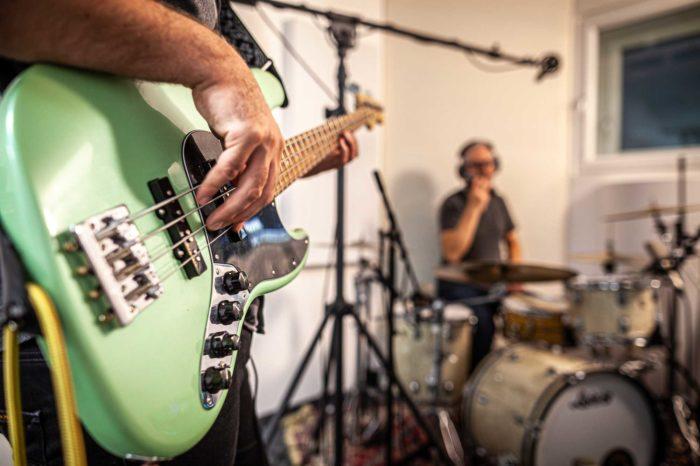 Tonstube Audio Production Tonstudio Albumproduktion Filmmusik Band Equipment Studio Live Recording Oberbozen Ritten Südtirol Bozen