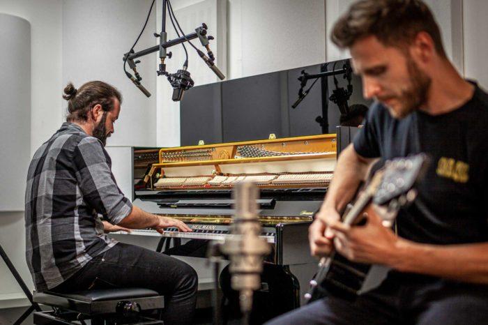 Tonstube Audio Production Tonstudio Aufnahmestudio Albumproduktion Filmmusik Recording Albumproduktion Gesang Filmmusik Oberbozen Ritten Südtirol Bozen