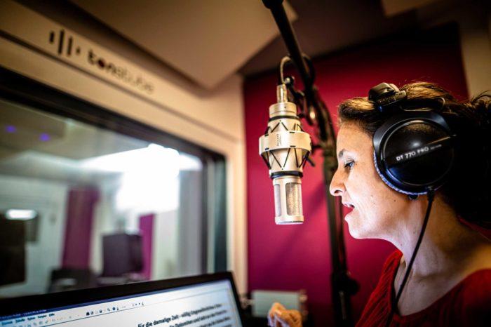 Tonstube Audio Production Tonstudio Aufnahmestudio Voicerecording Podcast Audioguide Oberbozen Ritten Südtirol Bozen