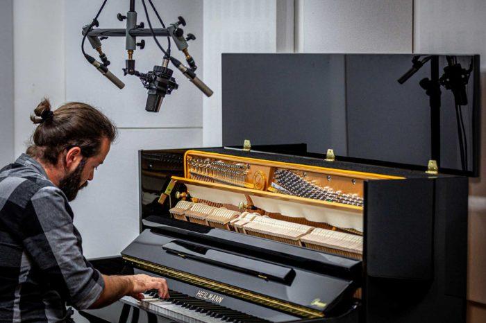 Tonstube Audio Production Tonstudio Filmmusik Albumproduktion Equipment Studio Live Recording Oberbozen Ritten Südtirol Bozen