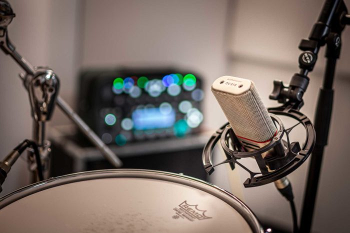 Tonstube Audio Production Tonstudio Recording Albumproduktion Sounddesign-professionelles Equipment Kemper Profiler Oberbozen Ritten Südtirol Bozen
