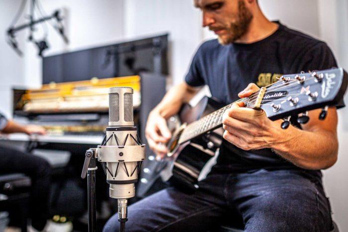 Tonstube Audio Production Tonstudio Recording Filmmusik Albumproduktion Equipment Studio Live Recording Oberbozen Ritten Südtirol Bozen