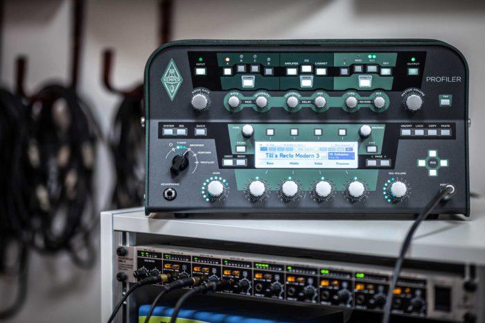 Tonstube Audio Production Tonstudio Recording Musik Sounddesign professionelles Equipment Kemper Profiler Oberbozen Ritten Südtirol Bozen