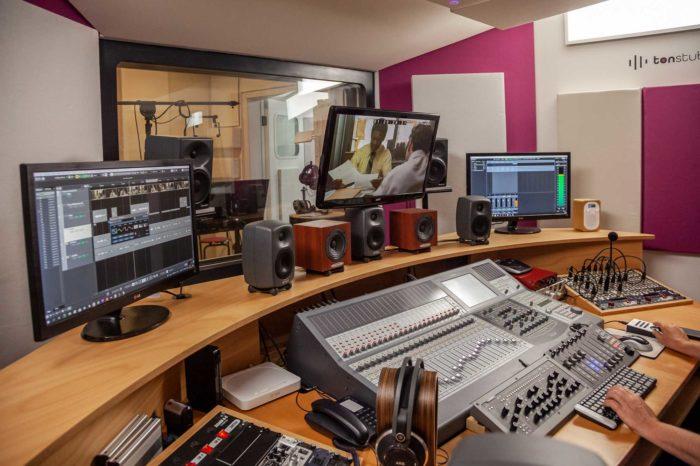 Tonstube Audio Production Tonstudio Sounddesign Restaurierung Ton-Mischung Audiomaterial Oberbozen Ritten Südtirol Bozen