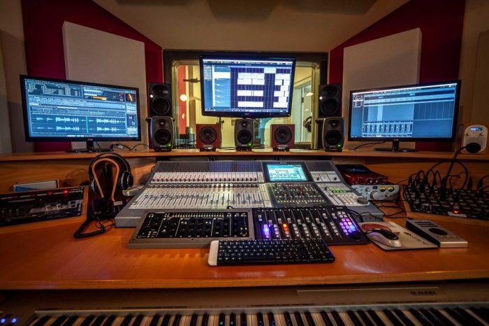 Tonstube Audio Production Tonstudio Sounddesign Restaurierung Ton-Mischung Dialogbearbeitung Equipment Surroundsound Oberbozen Ritten Südtirol Bozen