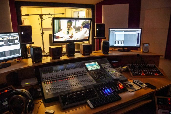 Tonstube Audio Production Tonstudio Sounddesign Restaurierung Ton-Mischung Dialogbearbeitung Oberbozen Ritten Südtirol Bozen