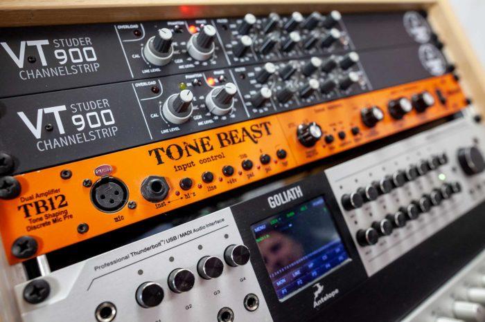 Studer VT900 Tonstube Audio Production Tonstudio Sounddesign Restaurierung Ton-Mischung Surroundsound Oberbozen Ritten Südtirol Bozen