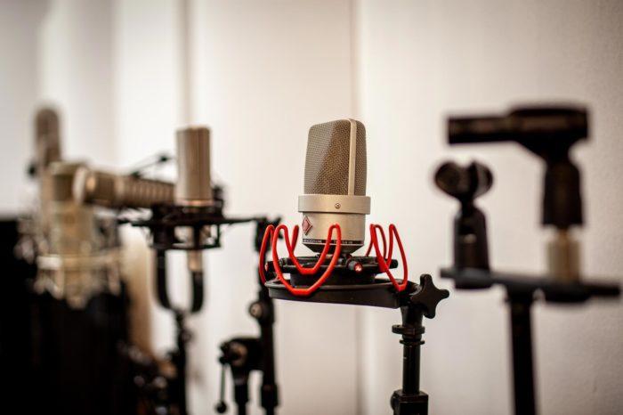 Tonstube Audio Production Tonstudio Tonaufnahmen Aufnahmeräume Equipment Oberbozen Ritten Südtirol Bozen